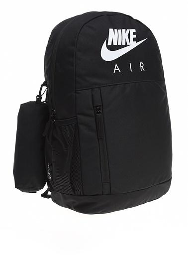Nike Nike Elemental Çocuk Sırt Çantası Siyah